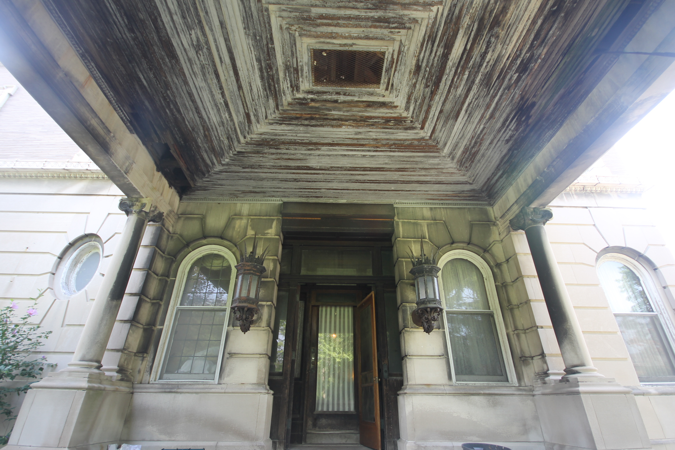 A Virtual Tour of the Enger Mansion Cincinnati Historic