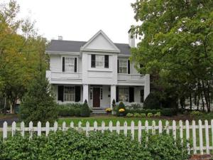 950 Forest Avenue built 1900 and currently listed for sale (MLS# 1423016)