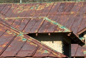 Rusted-Roof