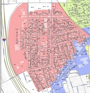 Mainstrasse Historic Overlay Zone
