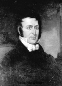 Ethan A. Brown, Ohio's seventh governor